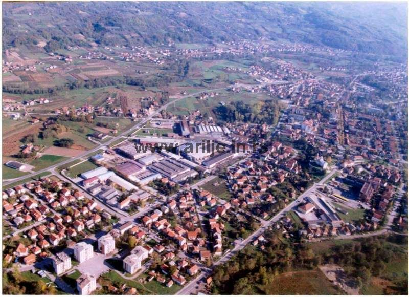 arilje panorama 2