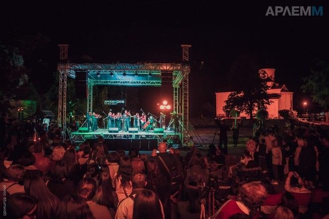 ARLEMM art festival