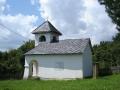 Seoska crkva u selu Bjelusa