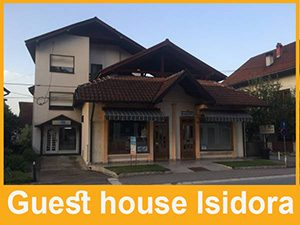 guest house isidora